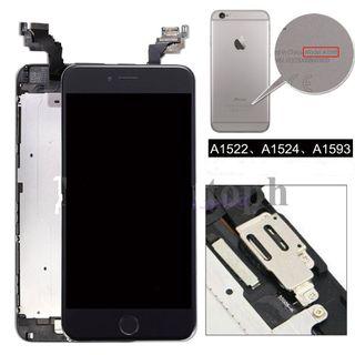 edbb17a524a Pantalla iPhone de segunda mano en Ciudad Real en WALLAPOP