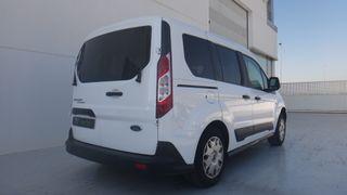 Ford Transit Connect Kombi 1.6 - Averia Motor