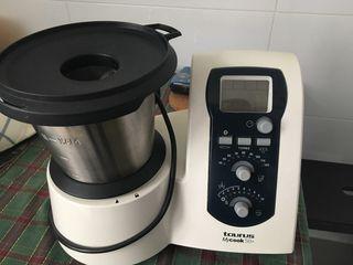 Robot de cocina taurus +