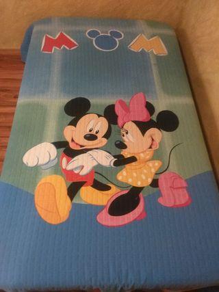 Disney Colcha de cama