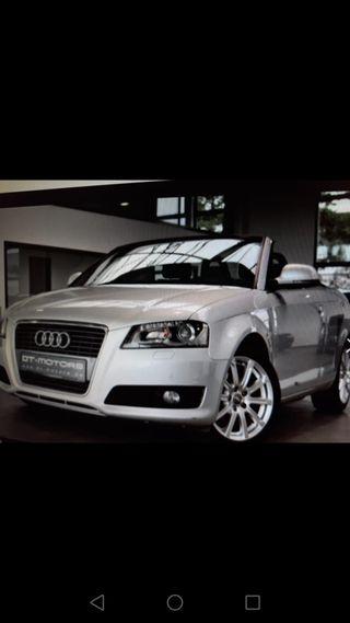 Audi A3 2011 CABRIO