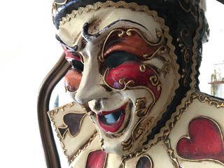 Máscara Veneciana Grande