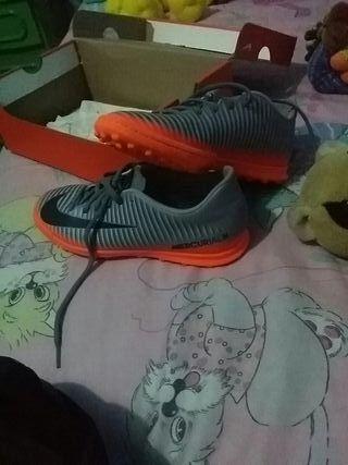 Zapatillas Cr7