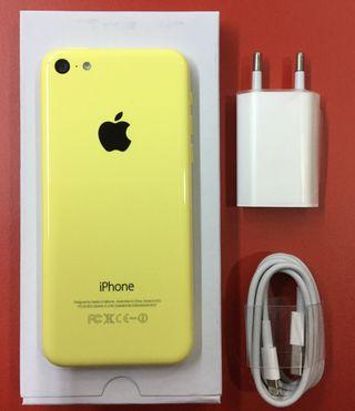 IPhone 5c/16gb. TUTTOMOVIL