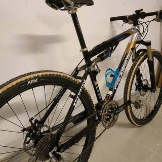 Bicicleta MTB Progress XC Hawk. Talla M
