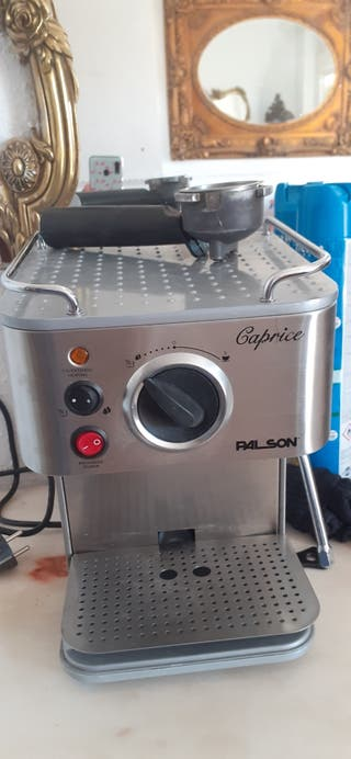 cafetera profesional