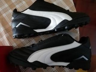 zapatillas para fútbol o calle nuevas