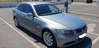 Excelente BMW Serie 3 E90. 6 cil. Automatico 6ª.