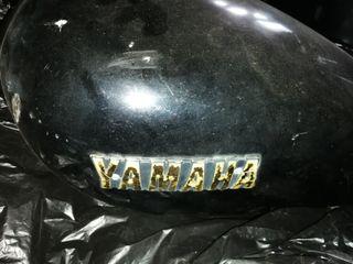 DEPOSITO YAMAHA SPECIAL SR 250