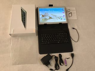 Tablet *nueva a estrenar* 4gb/64gb sin Dual