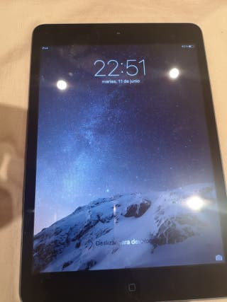 iPad mini I 16gb WiFi