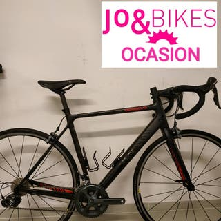 Bicicleta carretera Canyon Endurance. Talla M