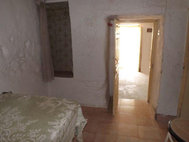 Ref.: V290 Se vende casa rural en T.M. Alcaucin (Alcaucín, Málaga)