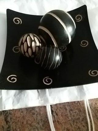 adorno mesa