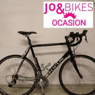 Bicicleta carretera Focus. Talla XXL