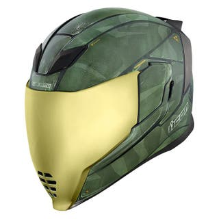 casco moto militar nuevos