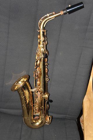 saxofon yamaha alto yas275