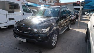 BMW X5 3.0D AUT. MUY EQUIPADO