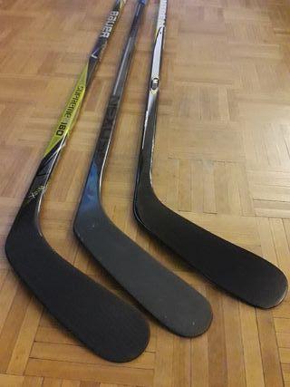 hockey stick SR RIGHT