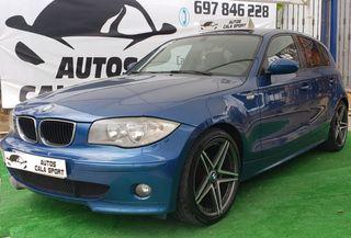 BMW SERIE 1 120D 150CV