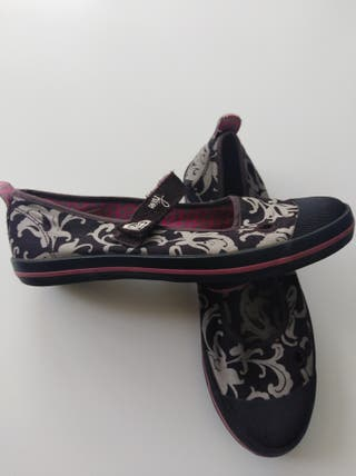 zapatillas roxy talla 39