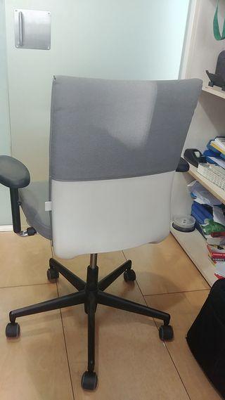3 x Silla de oficina VITRA AXESS PLUS ORIGINAL