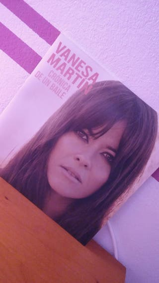 Crónica de un baile (cd + vinilo) de Vanesa Martín