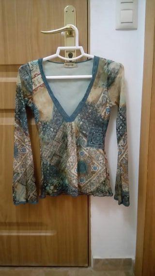 blusa 4€