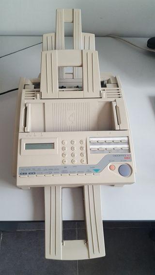 fax okioffice 86