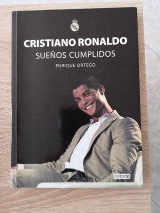 Biografia Cristiano Ronaldo