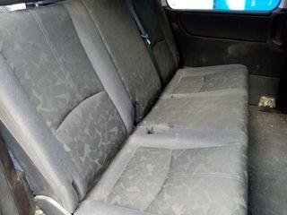 Mercedes-Benz Vaneo 2002