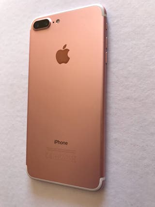 IPHONE 7PLUS 550€!!!