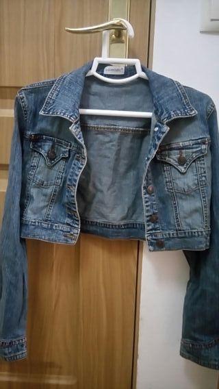 chaqueta 7€