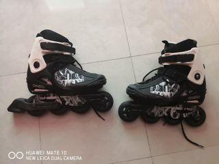 patines oxelo freerider t41