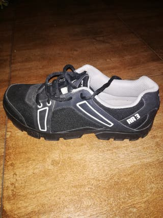 Zapatillas con calas