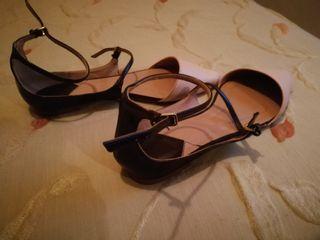 vendo zapatos n40