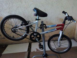 bicicleta orbea morenito