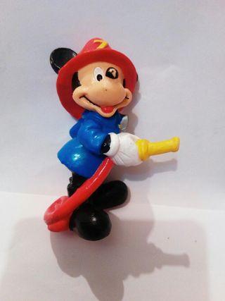 Figura pvc mickey mouse