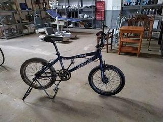 bicicleta bmx de trial strorm team
