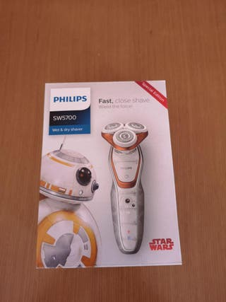 Afeitadora Philips Star Wars Episodio VIII