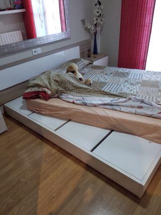 tatami somier cama