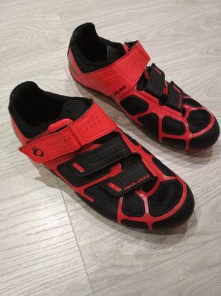 zapatillas carretera N 45