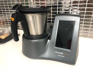 Robot de Cocina My Cook Tauch Taurus