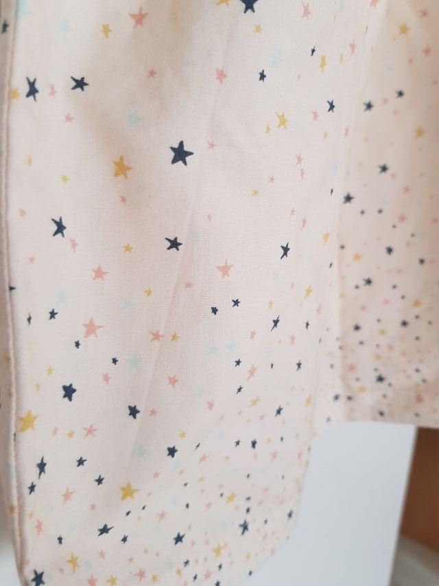 vestido PlUMETI RAIN t.2 impecable