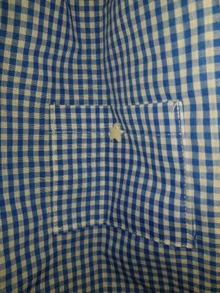 blusa camisa unisex EL TOCADOR de VICTORIa t.4