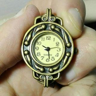 Reloj escala 1:12