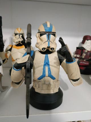 Busto OPS Clone Trooper de Gentle Giant