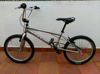 Bici BMX MONTY