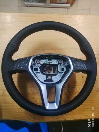 volante mercedes clase a b y c w246