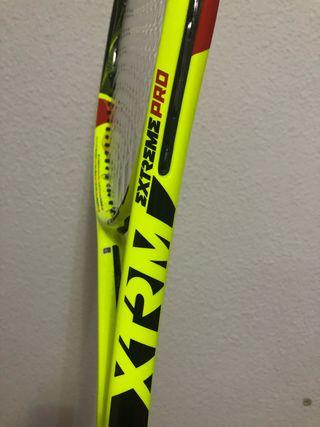 Raqueta tenis Head Extreme Pro
